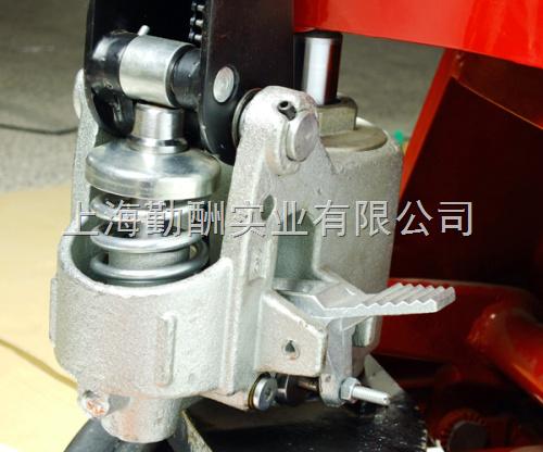 3吨液压电子叉车秤专业设计推行更轻巧