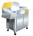 水餃廠用設備,餃子拌餡機,凍肉切塊絞肉機