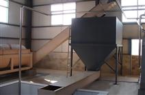 高效马铃薯淀粉加工设备流程