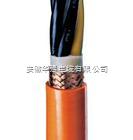 KYJVRP-5*1.5屏蔽软控制电缆