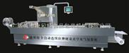 康贝特牌520A全自动连续拉伸膜真空包装机
