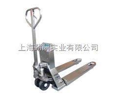 性能稳定精度高1吨液压电子叉车秤