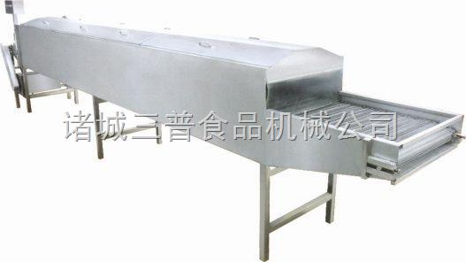 玉米清洗機/生姜清洗機/食品清洗設備