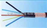 四芯屏蔽控制电缆