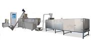 新型淀粉加工設備、預糊化淀粉加工設備、