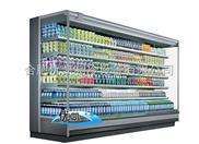 杭州/温州/义乌供应便宜的水果冷藏柜-合肥优凯制冷有限公司