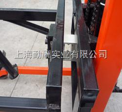液压式FCS-500电子抱式油桶秤LCD液晶显示清晰可读