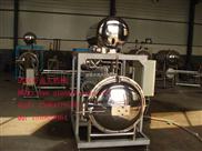 强大机械供应高温蒸煮设备|接锅炉蒸汽杀菌锅|电加热蒸汽杀菌锅
