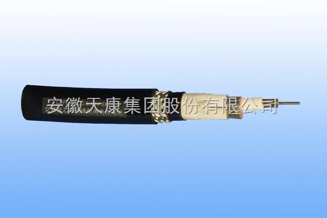 CHVV80/DA通信船用电缆