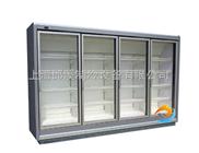 食品立式冷冻柜
