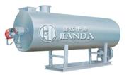 健达品牌-RLY系列燃油热风炉