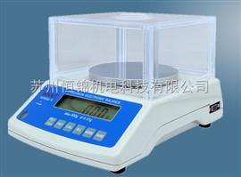吴江WT1002A-100g/0.01g电子天平