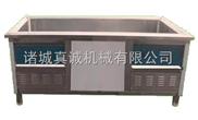 诸城市真诚机械有限公司【海鲜超声波清洗机的说明资料】食品机械设备网