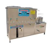 哪里有豆腐机HJH-DF-100A型多功能豆腐机设备