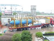 常州健達-YPL系列壓力式噴霧制粒干燥機