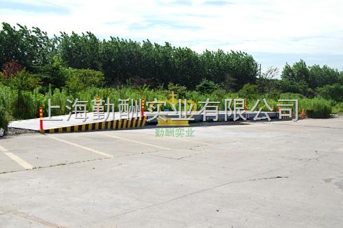 SCS-10吨汽车磅价格-供应10吨电子汽车磅厂商