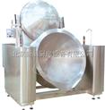 自动翻转电热油炸锅|电加热油炸锅|电热油炸锅流水线|电热油炸锅