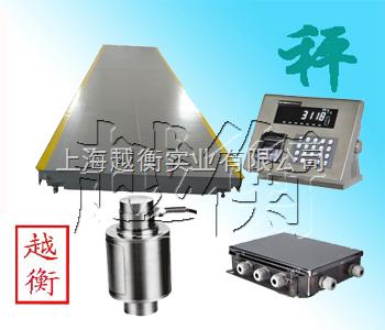 黄浦区大型地磅秤维修,上海汽车电子平台秤生产