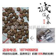 DZ-20C-中药怎样制丸/中药制丸机
