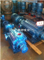 TSWA卧式多级泵,多级泵,多级离心泵,奥邦泵业