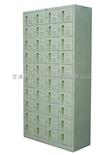 40门手机柜防尘手机柜,密码手机柜,斜顶式手机柜