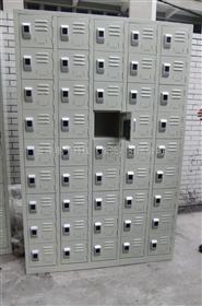 考勤卡手机柜考勤卡手机柜,感应锁手机柜,智能锁手机柜,手机存放柜