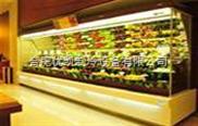 供应豪华超市风幕柜,豪华水果蔬菜保鲜柜,展示柜 -合肥优凯制冷有限公司