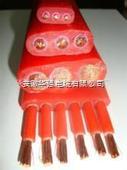硅橡胶电缆 YGCB 6*4