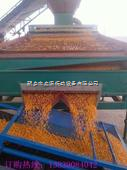 瘪玉米籽筛选-筛分抛粮机