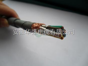 屏蔽耐油电缆