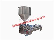 【批量生产】AT-2GT 膏体灌装机 膏体灌装设备