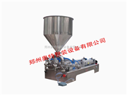 【批发生产】AT-2GT 膏液灌装机 膏液两用灌装机