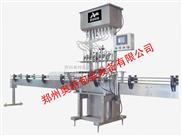 【批量生产】AT-L8 全自动食用油灌装机