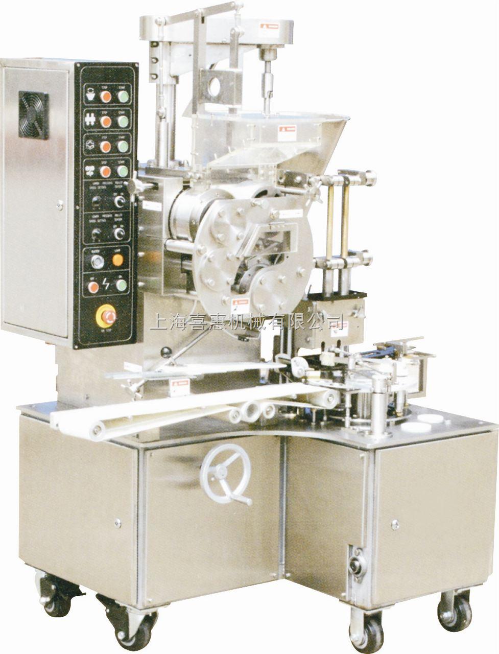 901型自动烧麦机设备