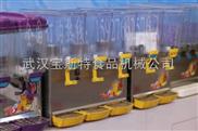 三缸冷飲機冷熱果汁機南昌供應