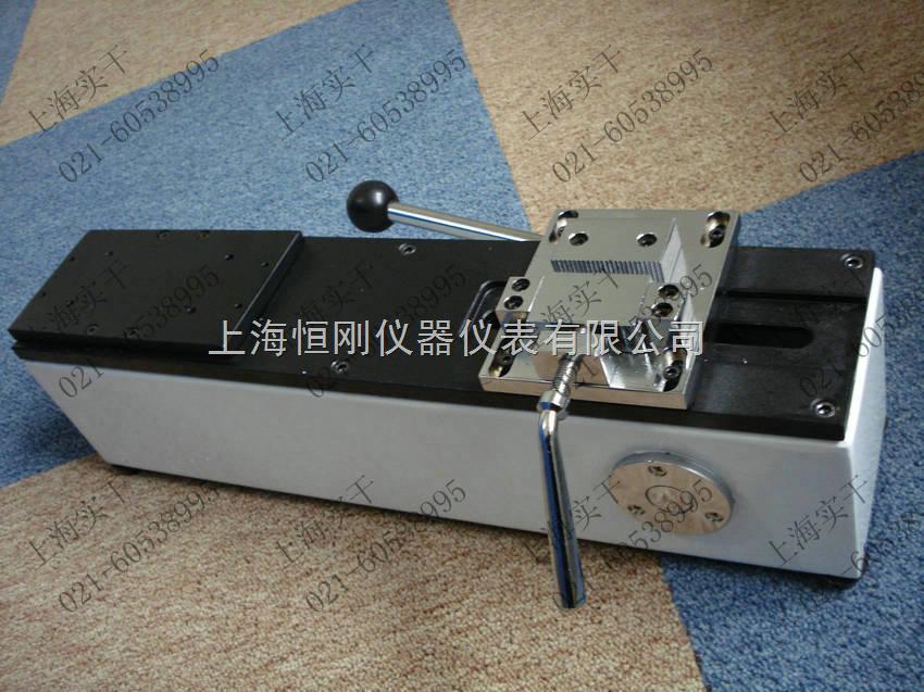 测试机-端子拉力测试机中国制造-上海恒刚仪器仪表