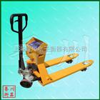 TCS-XC-F云南電子叉車秤,昆明叉車秤銷售,麗江叉車電子地磅