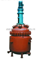信立供应二手反应釜,反应釜均相系搅拌的搅拌器