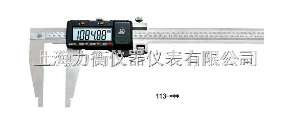 桂林0-4000mm数显卡尺,桂量4米数显卡尺zui新报价
