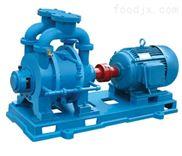 SK-12水环式单级真空泵,循环水环式真空泵,单级真空泵