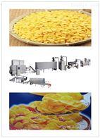玉米片膨化機穀物早餐生產線