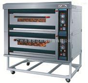 耐用型商用两层面包烤箱