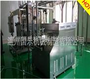 供应供应电动超高压均质机