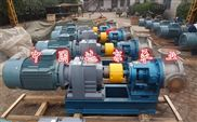 高粘度糖浆泵专用NYP不锈钢齿轮泵输送