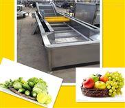 优质臭氧气泡洗菜机 叶菜类蔬菜清洗机