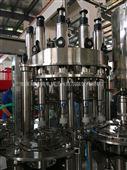飲料灌裝機生產廠