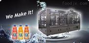 果蔬汁玉米汁飲料生產線設備|鮮榨新鮮玉米汁飲料機械