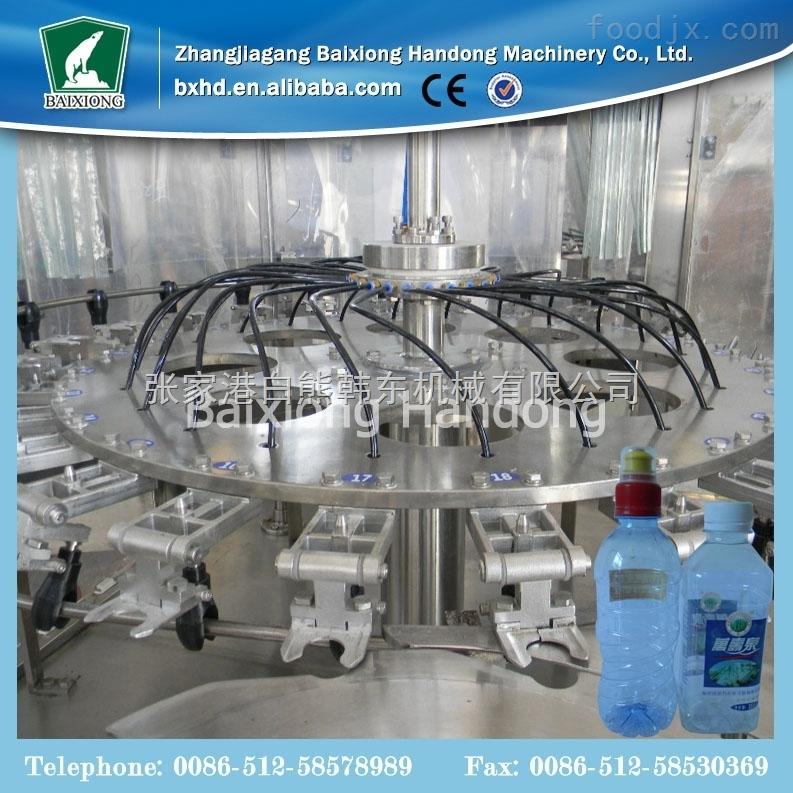 汽车玻璃水生产线