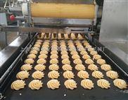 上海合强400型曲奇机 万能糕点机