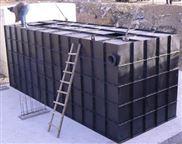 地埋式屠宰污水处理设备